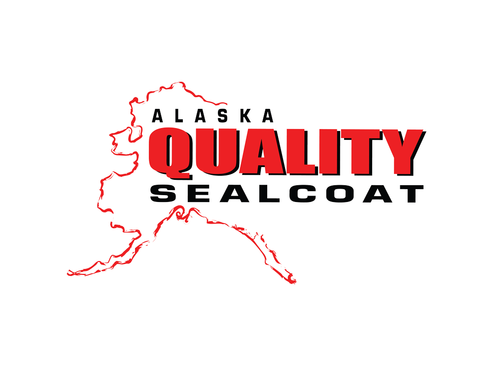 Alaska Quality Sealcoat